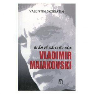 Bí ẩn về cái chết của Vladimir Maiakovski