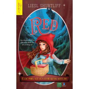 Cuộc phưu lưu của cô bé quàng khăn đỏ
