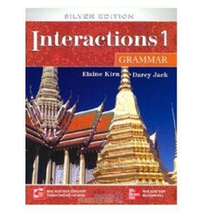 Interactions 1 - Grammar