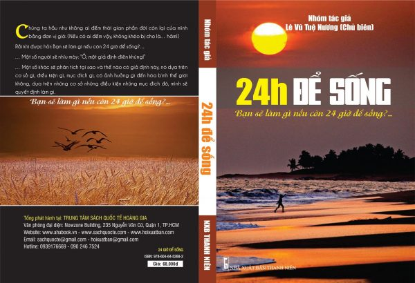 24 giờ để sống- Nhiều tác giả