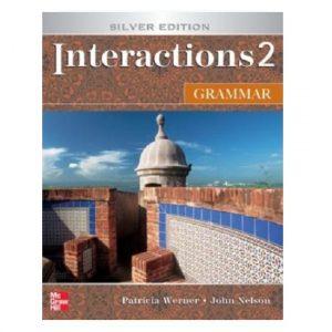 Interactions 2 - Grammar