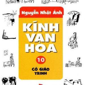 Kính Vạn Hoa tập 10 - Cô Giáo Trinh (bộ 54 tập)