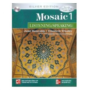 Mosaic 1 - Listening/Speaking