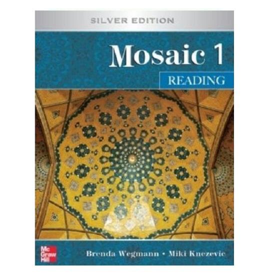 Mosaic 1 - Reading
