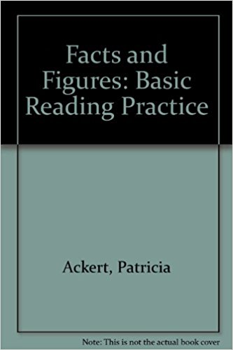Facts and Figures: Basic Reading Practice