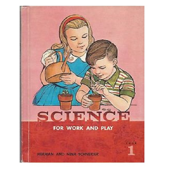 Science for Work and Play