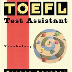 Heinle & Heinle TOEFL Test Assistant: Vocabulary