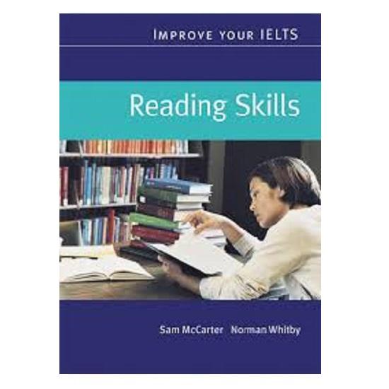 Improve IELTS Reading Skills
