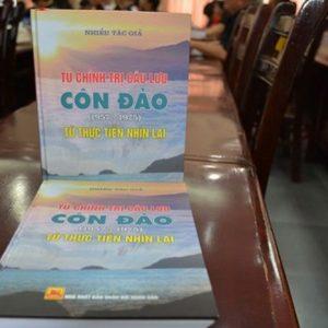 Tù Chính trị câu lưu Côn Đảo 1957-1975 từ thực tiễn nhìn lại