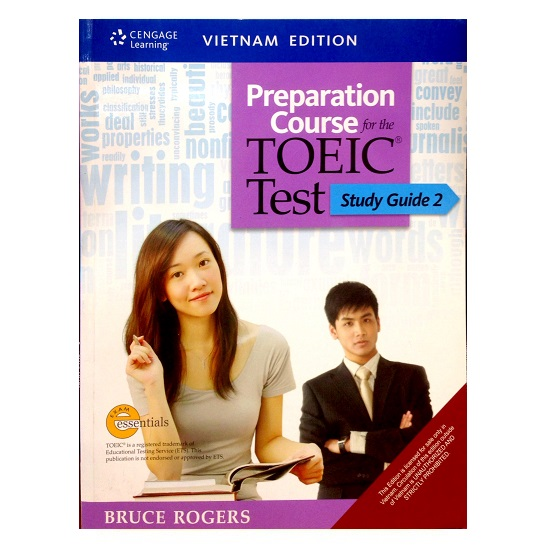 Preparation Course for the Toeic Test