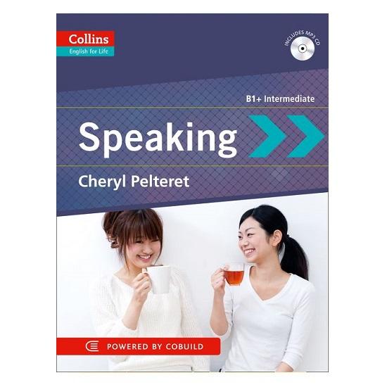 Speaking: B1+ Intermediate (English for Life)