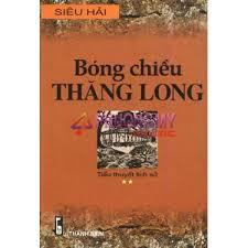 Bóng chiều Thăng Long - Siêu Hải