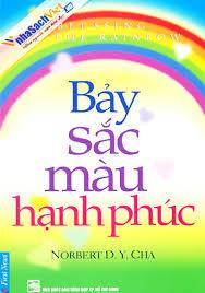Bảy sắc màu hạnh phúc