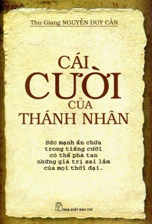 Cái cười của thánh nhân - Thu Giang - Nguyễn Duy Cần
