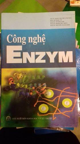 Công nghệ Enzym