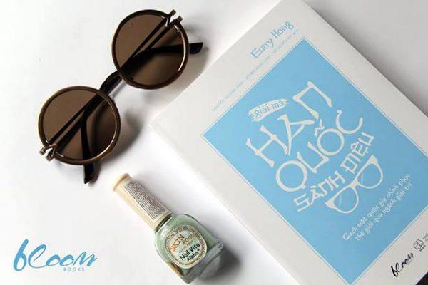 Giải mã Hàn Quốc sành điệu - Euny Hong