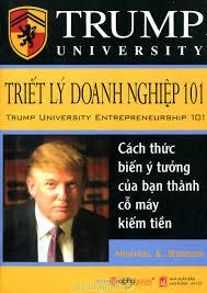 Triết lý doanh nghiệp 101-Michael e.Gordon