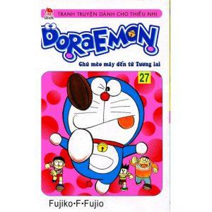 Doremon 27