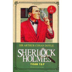 Sherlock Holmes (3 tập)