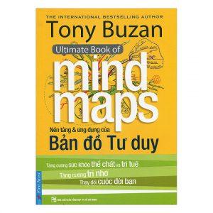 Nền tảng và ứng dụng của bản đồ tư duy