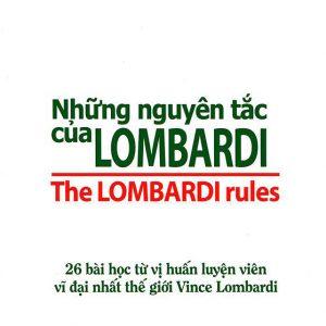 Những Nguyên Tắc Của Lombardi - 26 Bài Học Từ Vị Huấn Luyện Viên Vĩ Đại Nhất Thế Giới