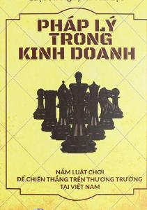 PHÁP LÍ TRONG KINH DOANH