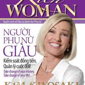 Người Phụ Nữ Giàu - Kiểm Soát Đồng Tiền Quản Lý Cuộc Đời