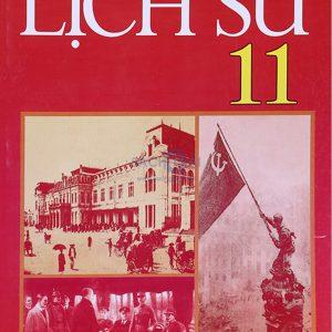 Lịch sử 11