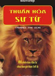 Thuần hóa sư tử