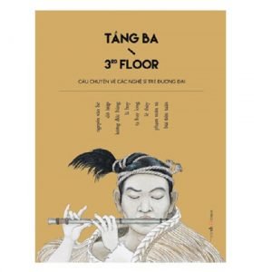 Tầng 3 - 3rd Floor