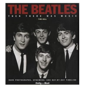 The Beatles - Then there was music