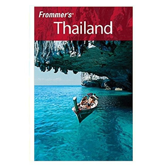 Frommer's Thailand (Frommer's Complete Guides)