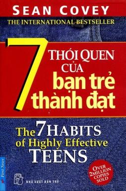 1-7 thói quen của bạn trẻ thành đạt - Sean Covey (Copy)