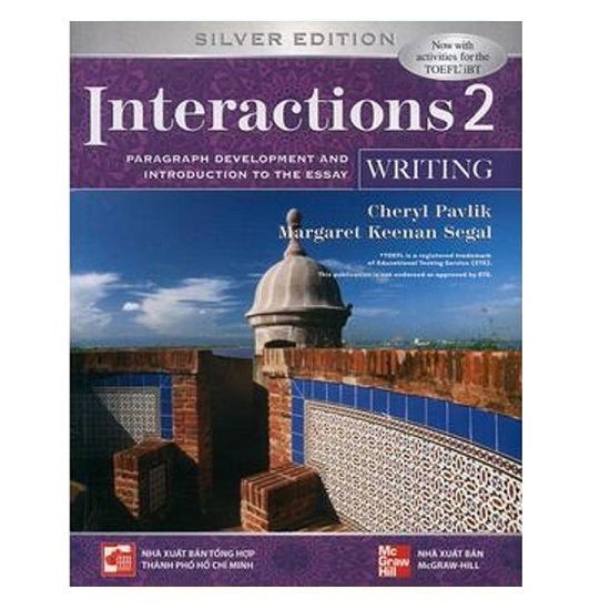 Interactions 2 - Writing
