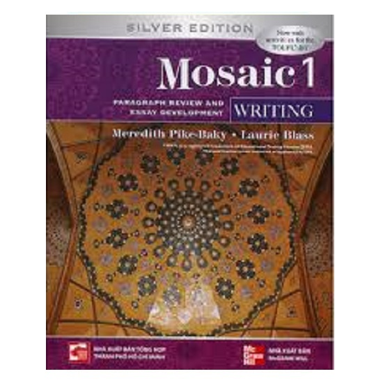 Mosaic 1 - Writing