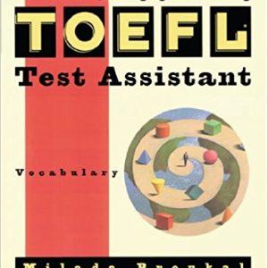 Heinle & Heinle TOEFL Test Assistant: Vocabulary
