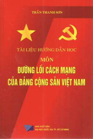 Đường lối cách mạng của Đảng Cộng sản Việt Nam