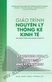 Nguyên lí thống kế kinh tế