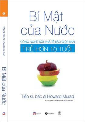 Bí mật của nước- TS.BS Howard Murad