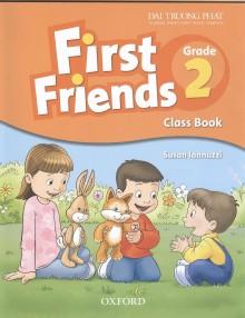 First Friends Grade 2