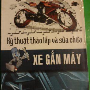 Kỹ thuật tháo lắp và sữa chữa xe gắn máy