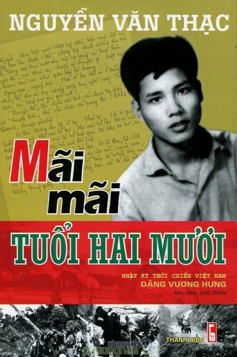 Mãi mãi tuổi hai mươi- Nguyễn Văn Thạc
