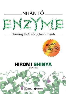 Nhân tố enzyme - Hiromi Shinya