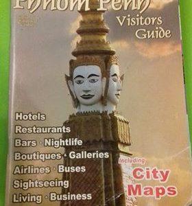 Phnom Penh - visitor - Guide