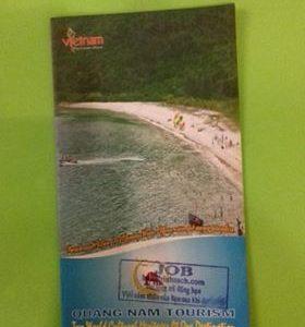 Quảng Nam tourism