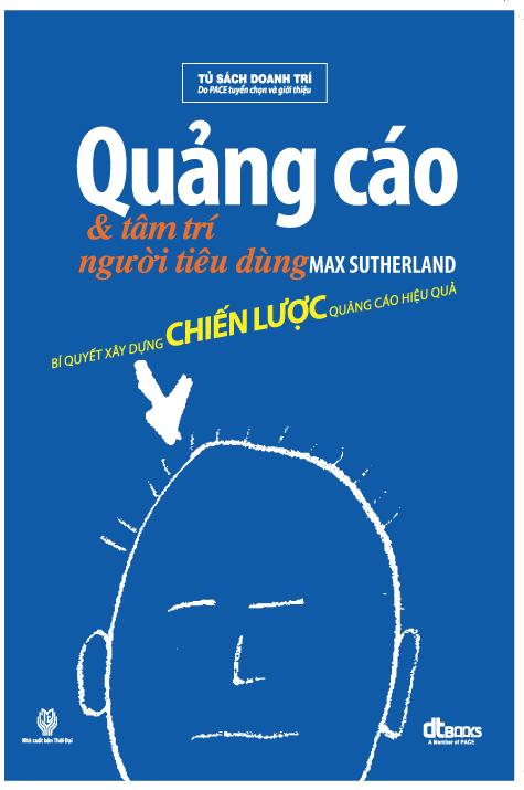Quảng cáo và tâm trí người tiêu dùng-Max sutherland