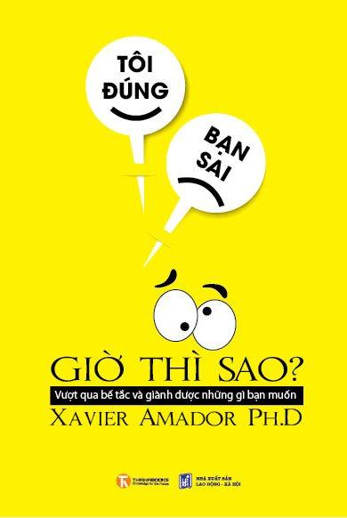 Tôi đúng, bạn sai, giờ thì sao- Xavier Amador