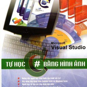 Tự học C# bằng hình ảnh