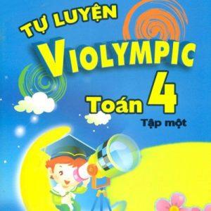 Tự luyện Violympic Toán lớp 4