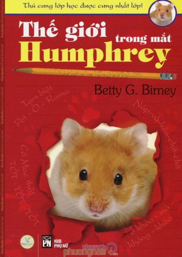 Thế giới trong Humphrey- Betty G.Birney